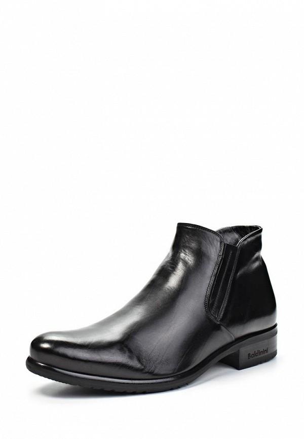 Мужские туфли Baldinini (Балдинини) 346726ANAGO 00: изображение 1