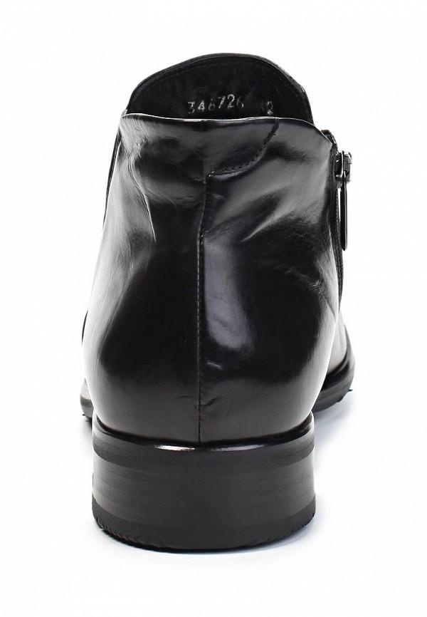 Мужские туфли Baldinini (Балдинини) 346726ANAGO 00: изображение 2