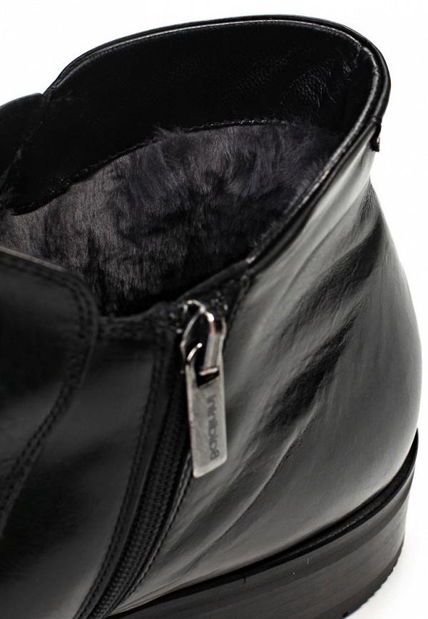 Мужские туфли Baldinini (Балдинини) 346726ANAGO 00: изображение 7