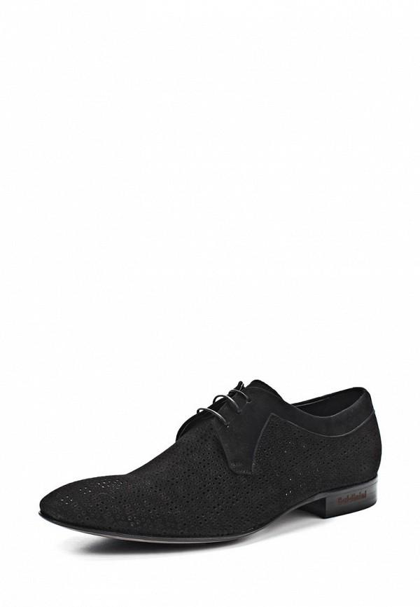 Мужские туфли Baldinini (Балдинини) 397305ROVE00: изображение 1