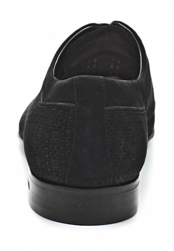 Мужские туфли Baldinini (Балдинини) 397305ROVE00: изображение 2