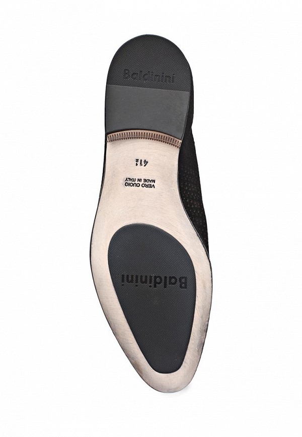 Мужские туфли Baldinini (Балдинини) 397305ROVE00: изображение 3