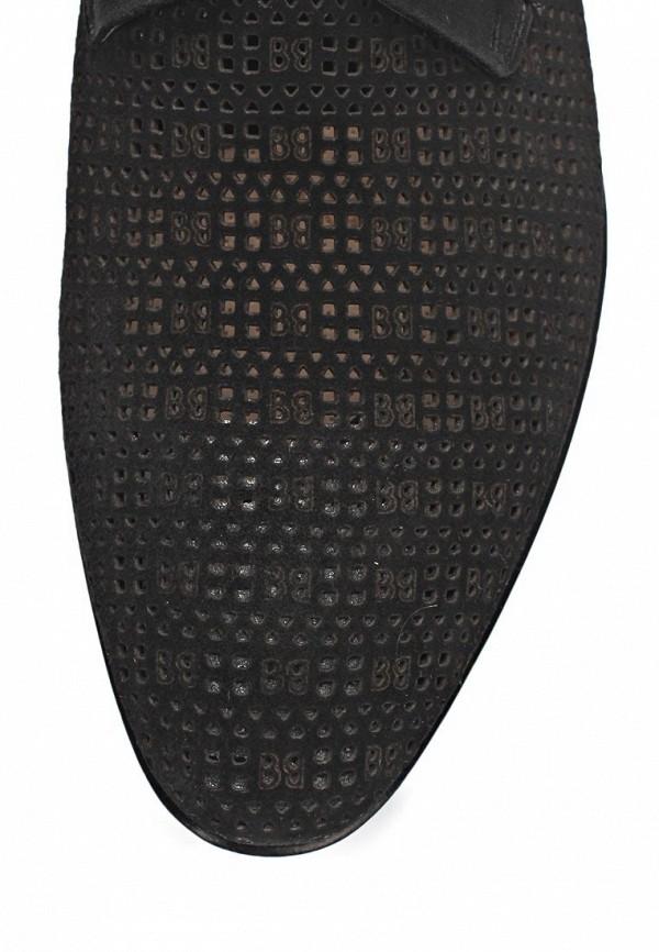 Мужские туфли Baldinini (Балдинини) 397305ROVE00: изображение 6