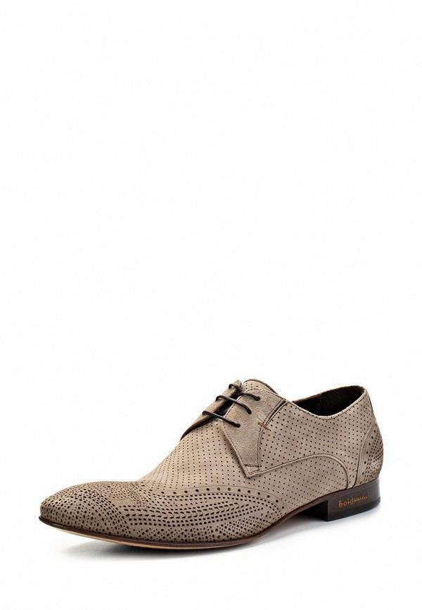 Мужские туфли Baldinini (Балдинини) 397153ROVE55: изображение 2