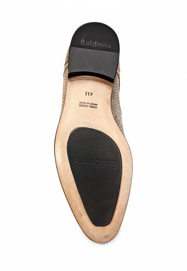 Мужские туфли Baldinini (Балдинини) 397153ROVE55: изображение 5