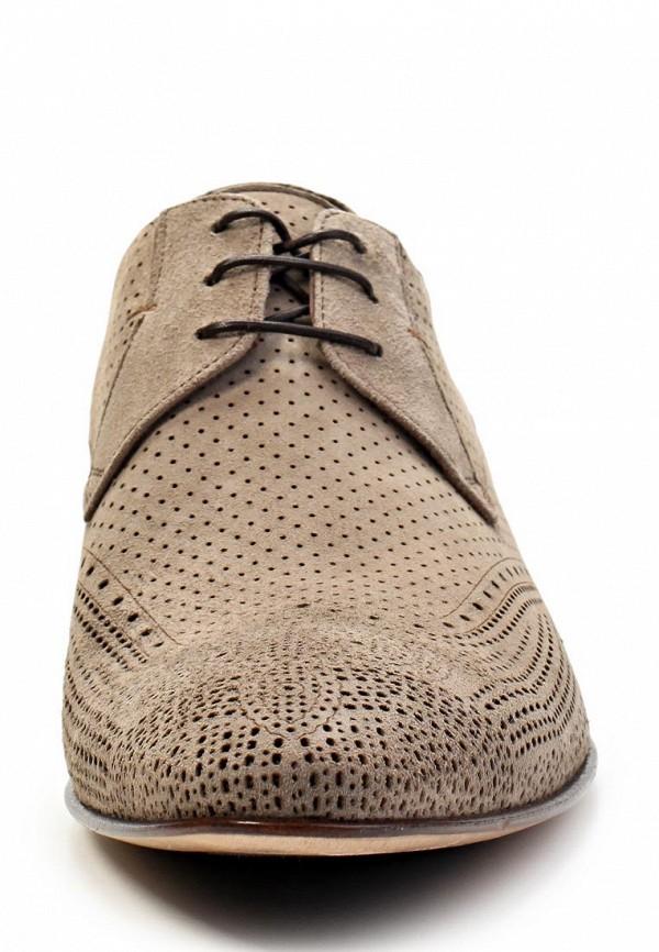 Мужские туфли Baldinini (Балдинини) 397153ROVE55: изображение 7