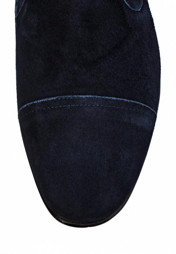 Мужские туфли Baldinini (Балдинини) 397173CACH10: изображение 6