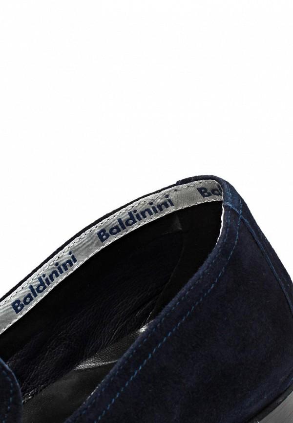 Мужские туфли Baldinini (Балдинини) 397173CACH10: изображение 7