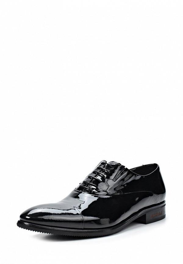 Мужские туфли Baldinini (Балдинини) 447699PVERN00: изображение 1