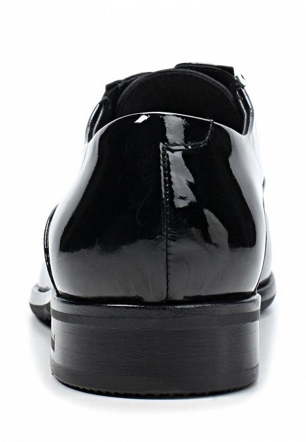 Мужские туфли Baldinini (Балдинини) 447699PVERN00: изображение 2