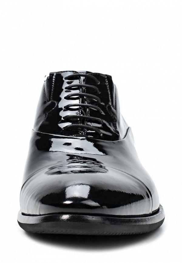 Мужские туфли Baldinini (Балдинини) 447699PVERN00: изображение 4