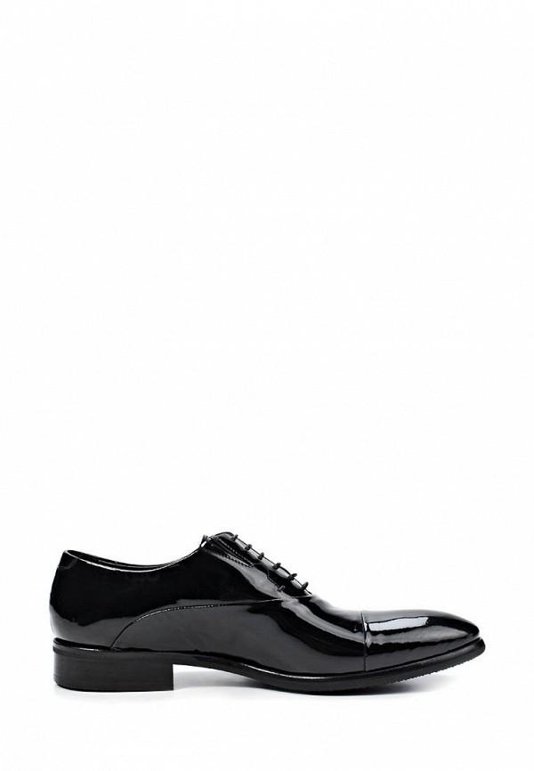 Мужские туфли Baldinini (Балдинини) 447699PVERN00: изображение 5