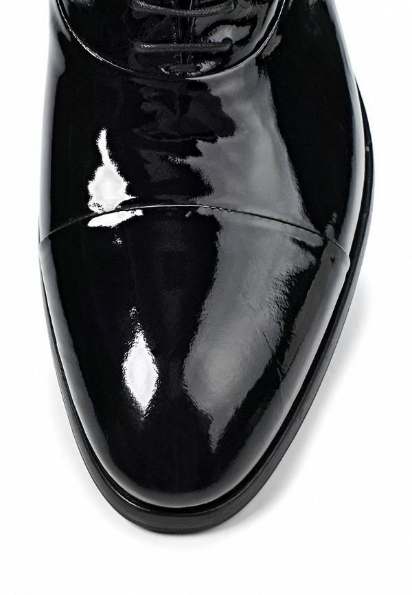 Мужские туфли Baldinini (Балдинини) 447699PVERN00: изображение 6