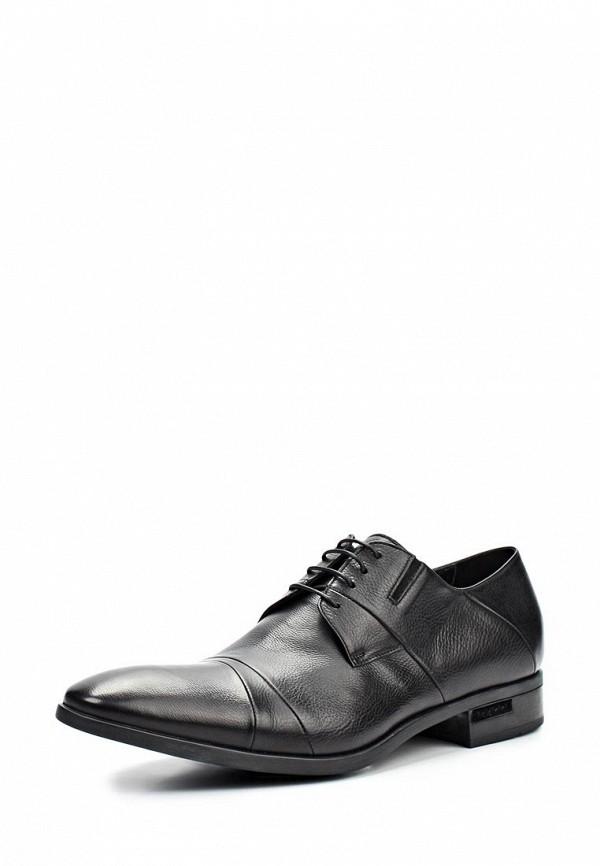 Мужские туфли Baldinini (Балдинини) 447163PMAKA00: изображение 1