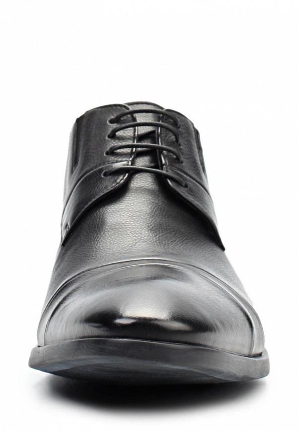 Мужские туфли Baldinini (Балдинини) 447163PMAKA00: изображение 4