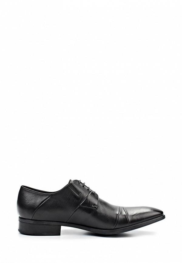 Мужские туфли Baldinini (Балдинини) 447163PMAKA00: изображение 5