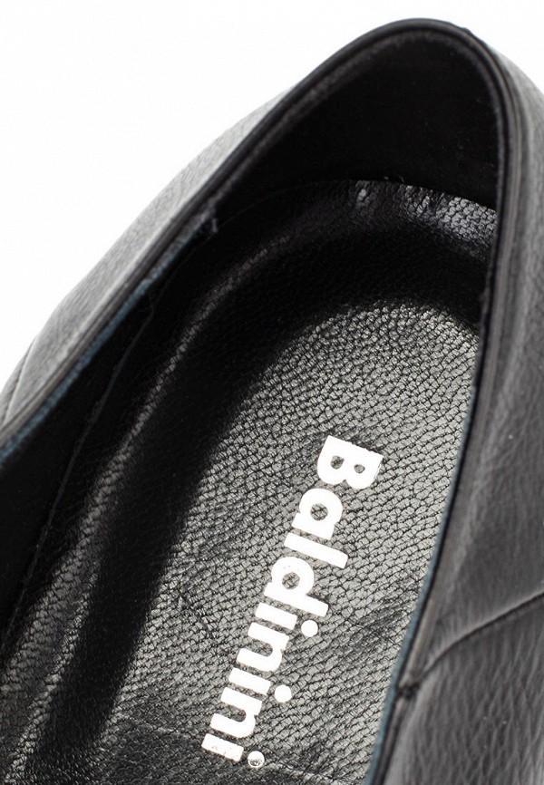 Мужские туфли Baldinini (Балдинини) 447163PMAKA00: изображение 7