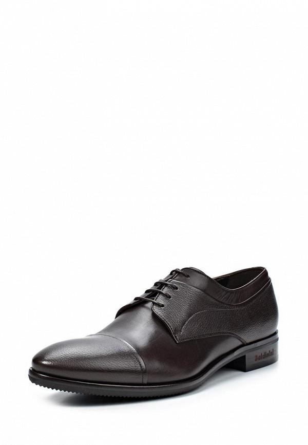 Мужские туфли Baldinini (Балдинини) 446242PCEAG3030: изображение 1