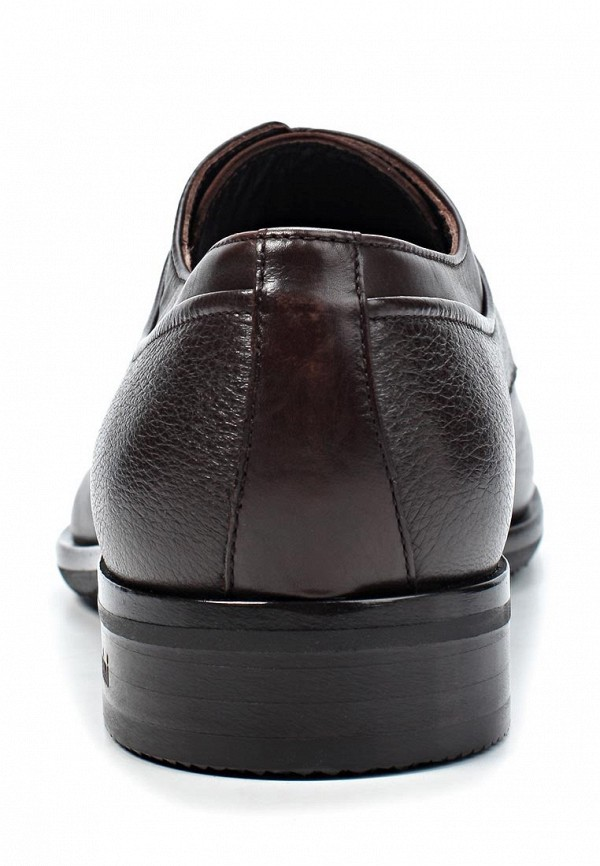 Мужские туфли Baldinini (Балдинини) 446242PCEAG3030: изображение 2