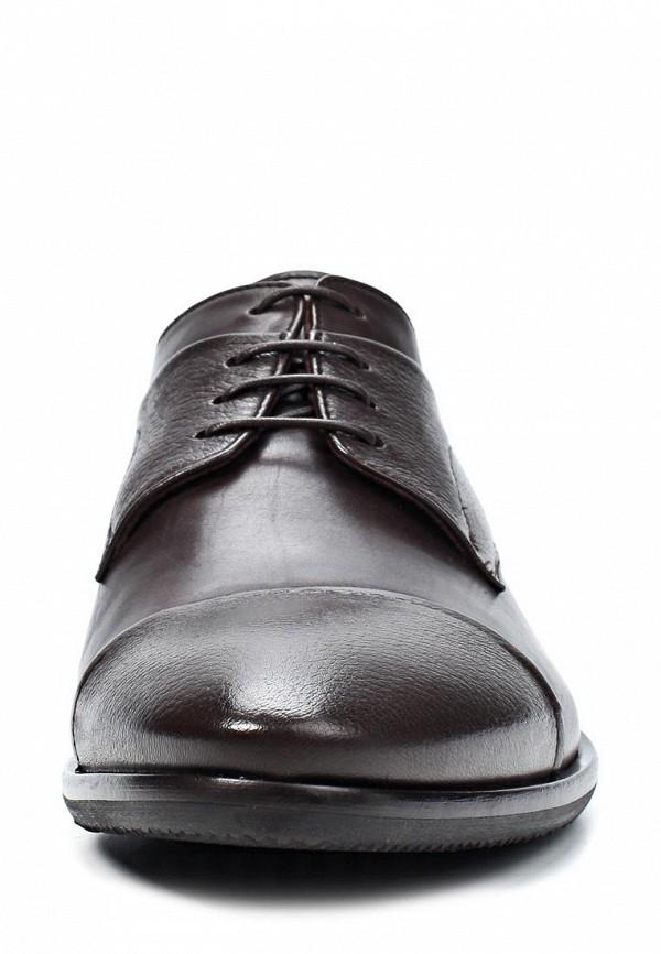 Мужские туфли Baldinini (Балдинини) 446242PCEAG3030: изображение 4