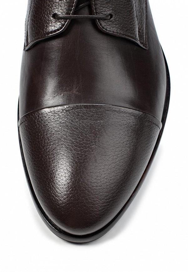 Мужские туфли Baldinini (Балдинини) 446242PCEAG3030: изображение 6