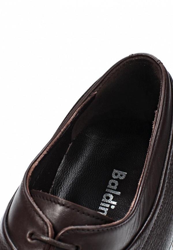 Мужские туфли Baldinini (Балдинини) 446242PCEAG3030: изображение 7