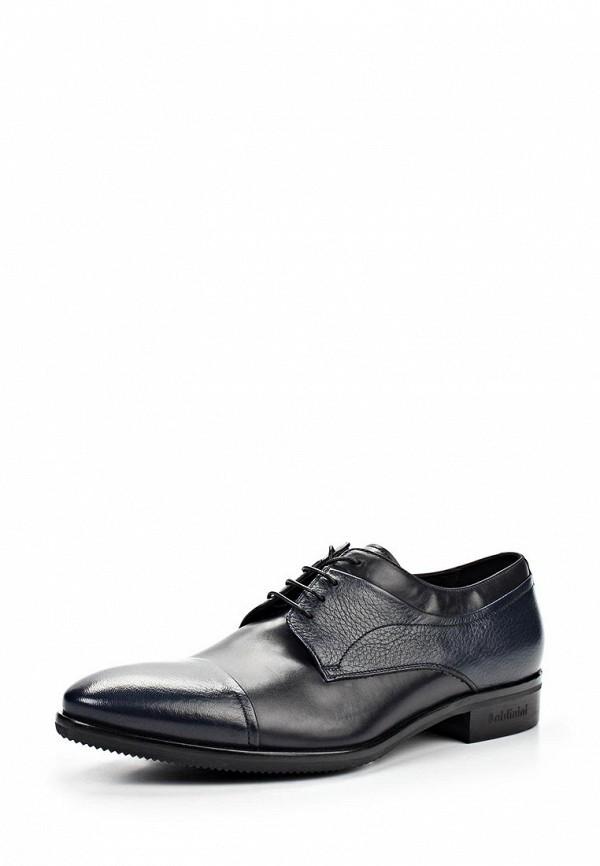 Мужские туфли Baldinini (Балдинини) 446242PCEAG2810: изображение 1
