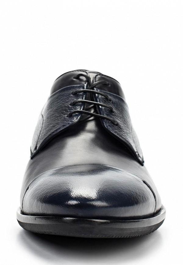Мужские туфли Baldinini (Балдинини) 446242PCEAG2810: изображение 4
