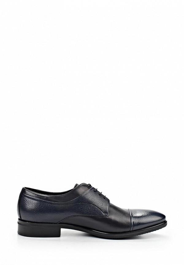 Мужские туфли Baldinini (Балдинини) 446242PCEAG2810: изображение 5