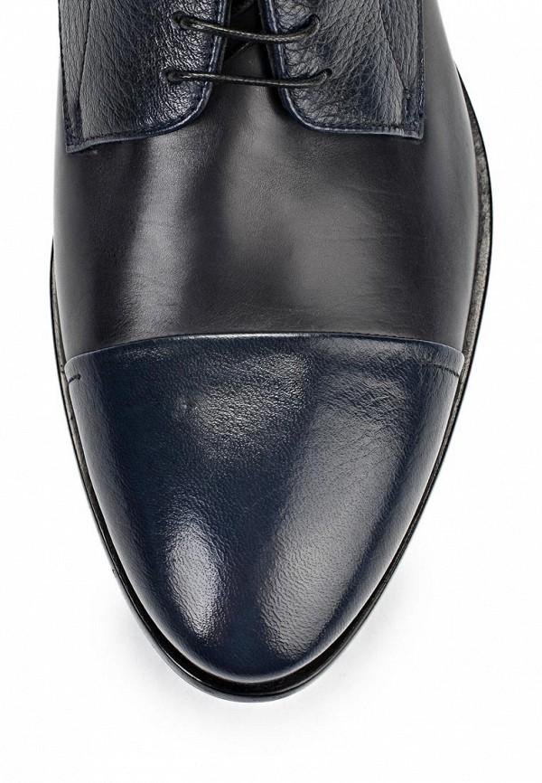 Мужские туфли Baldinini (Балдинини) 446242PCEAG2810: изображение 6