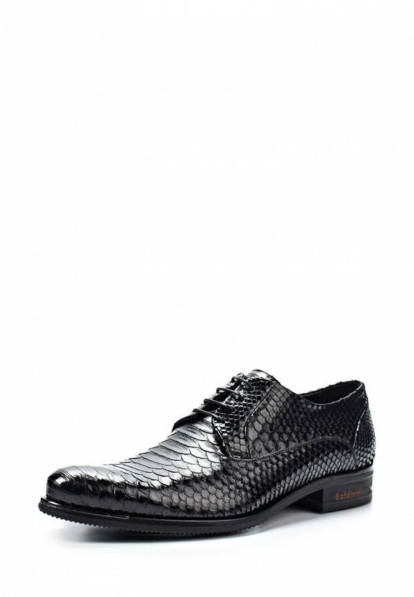 Мужские туфли Baldinini (Балдинини) 447010PLUXX00: изображение 1