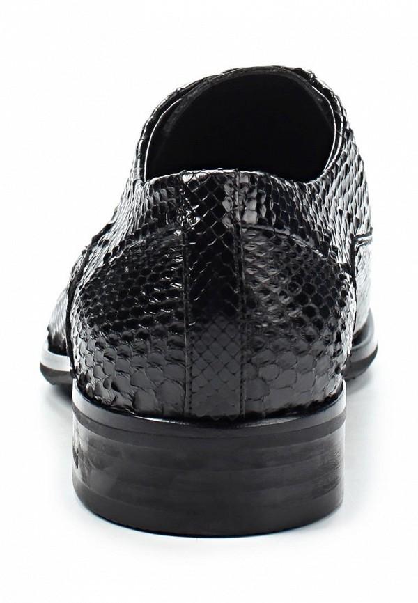 Мужские туфли Baldinini (Балдинини) 447010PLUXX00: изображение 2
