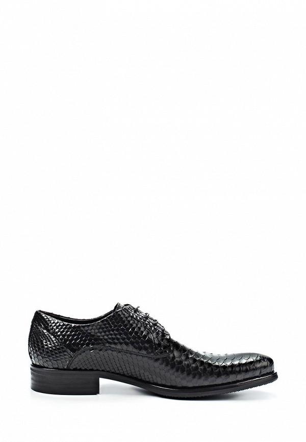 Мужские туфли Baldinini (Балдинини) 447010PLUXX00: изображение 5