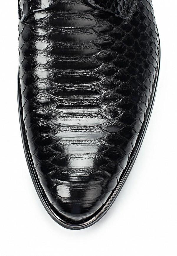 Мужские туфли Baldinini (Балдинини) 447010PLUXX00: изображение 6
