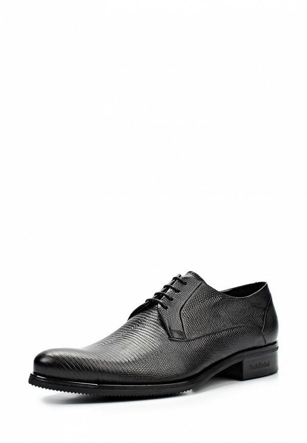 Мужские туфли Baldinini (Балдинини) 447010PLUCE00: изображение 1