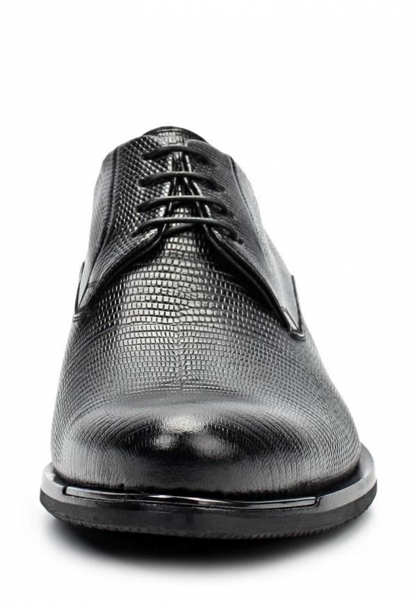 Мужские туфли Baldinini (Балдинини) 447010PLUCE00: изображение 4