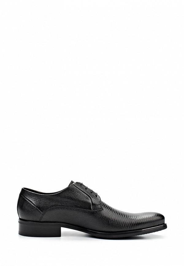 Мужские туфли Baldinini (Балдинини) 447010PLUCE00: изображение 5