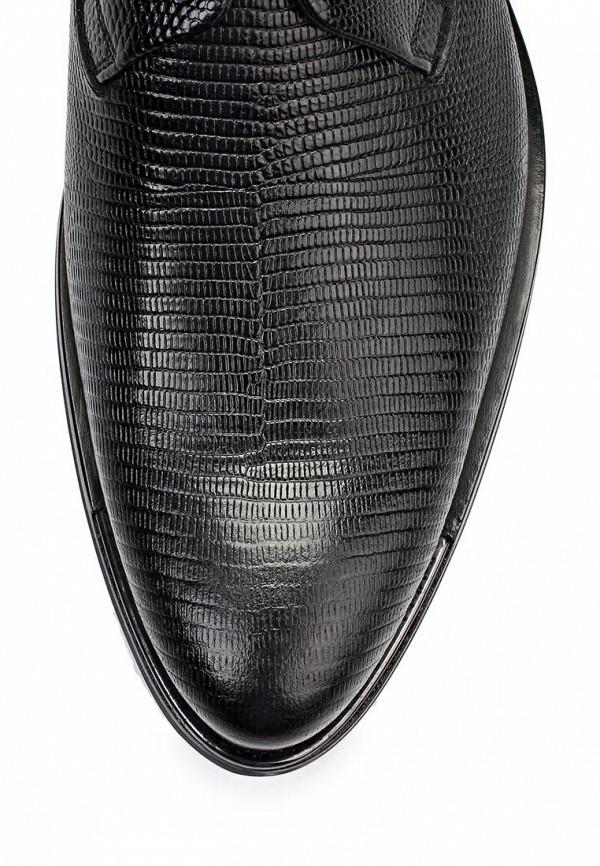 Мужские туфли Baldinini (Балдинини) 447010PLUCE00: изображение 6