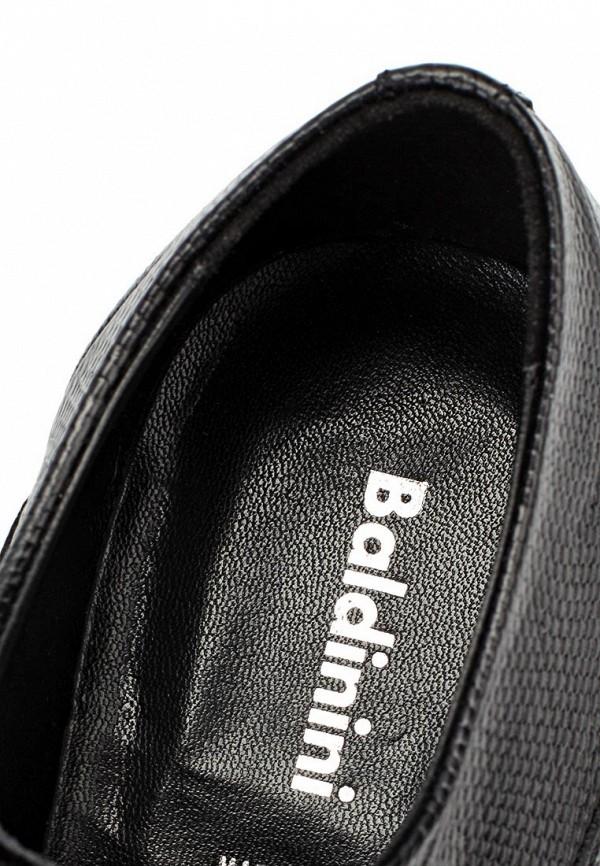 Мужские туфли Baldinini (Балдинини) 447010PLUCE00: изображение 7