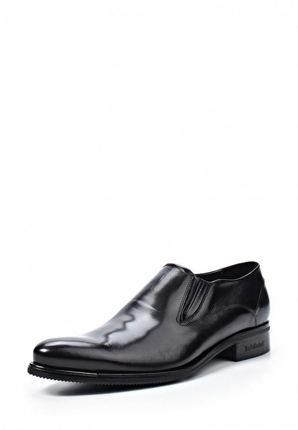 Мужские туфли Baldinini (Балдинини) 447011PCAPR00: изображение 8