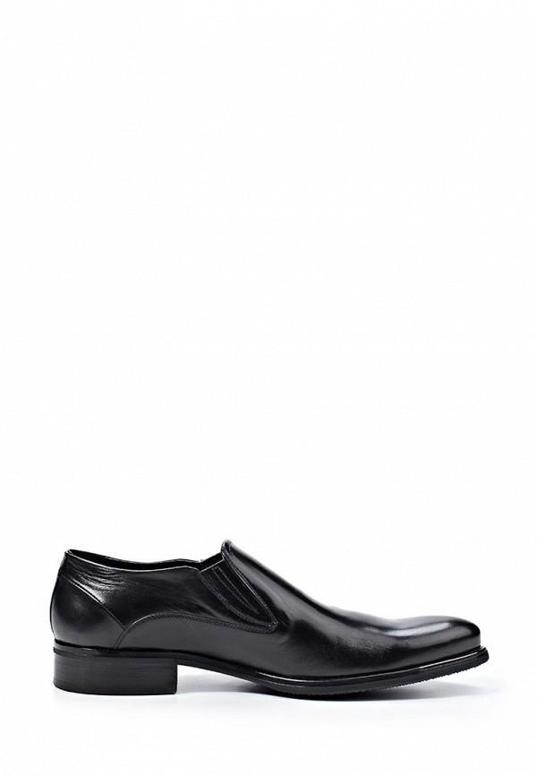 Мужские туфли Baldinini (Балдинини) 447011PCAPR00: изображение 12