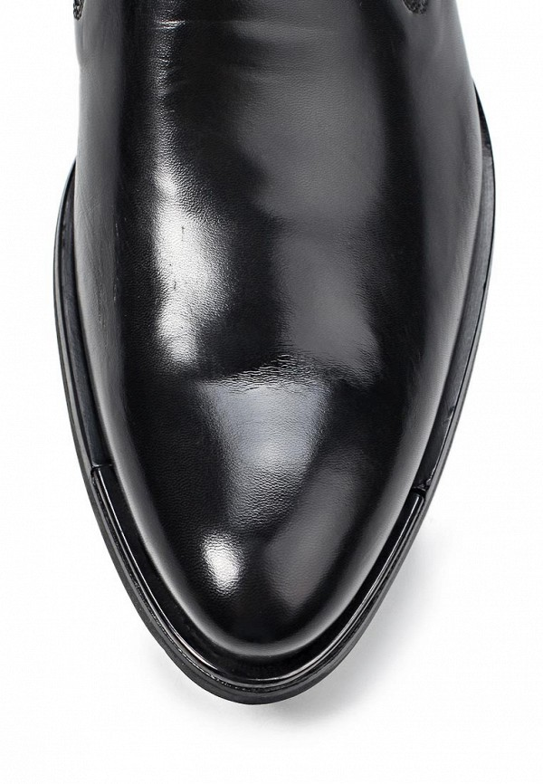 Мужские туфли Baldinini (Балдинини) 447011PCAPR00: изображение 13