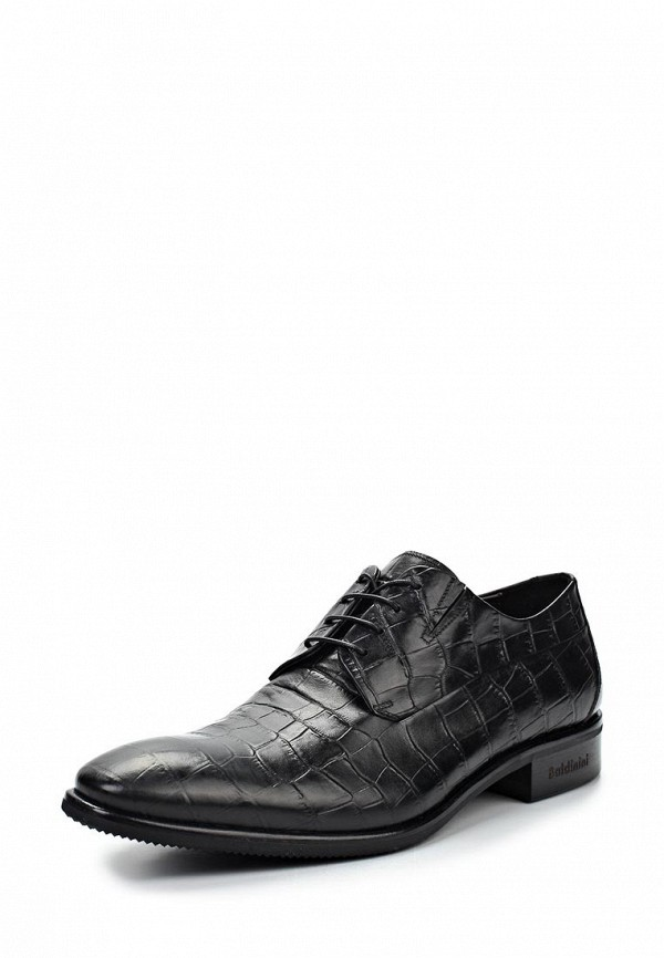 Мужские туфли Baldinini (Балдинини) 447733PBAHI00: изображение 1