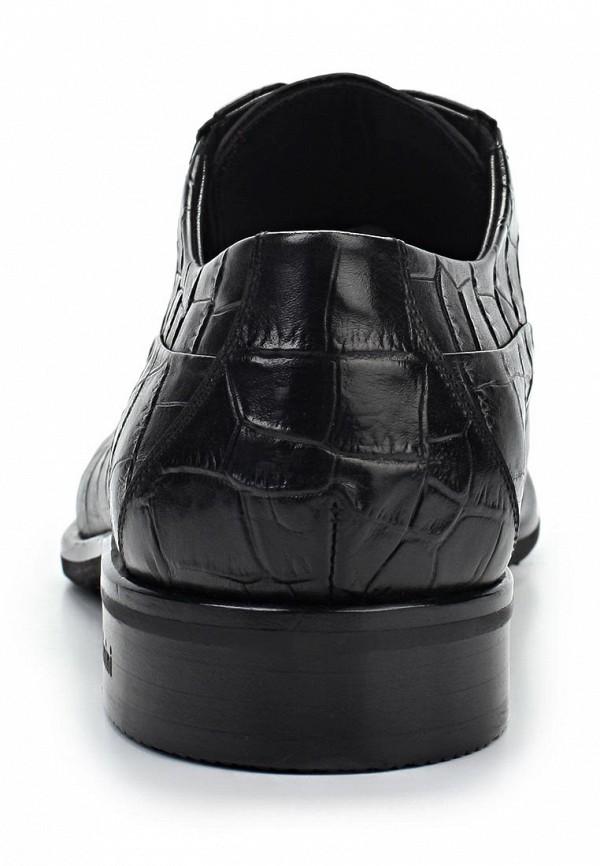 Мужские туфли Baldinini (Балдинини) 447733PBAHI00: изображение 2