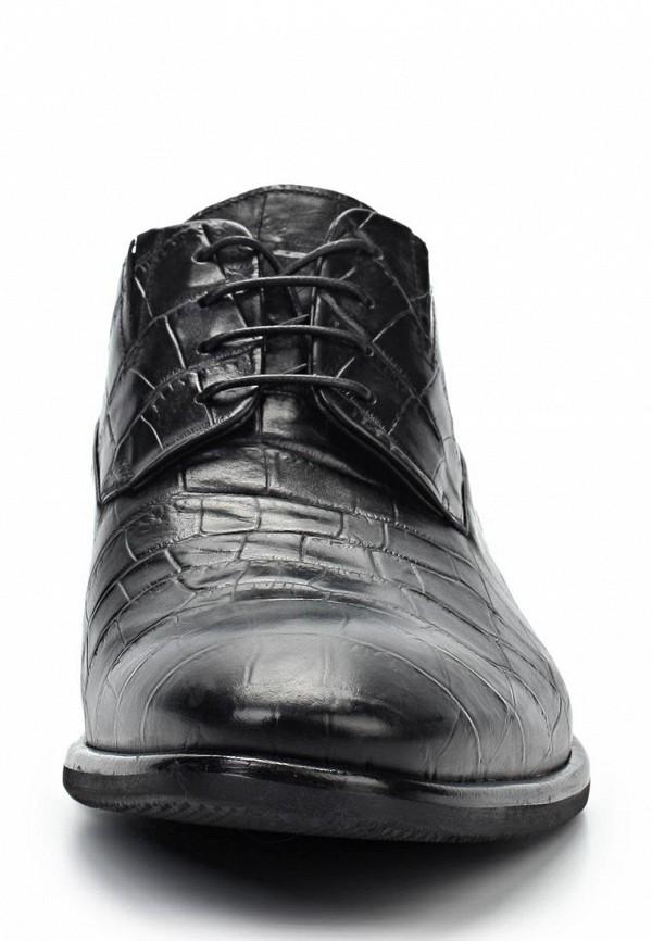 Мужские туфли Baldinini (Балдинини) 447733PBAHI00: изображение 4