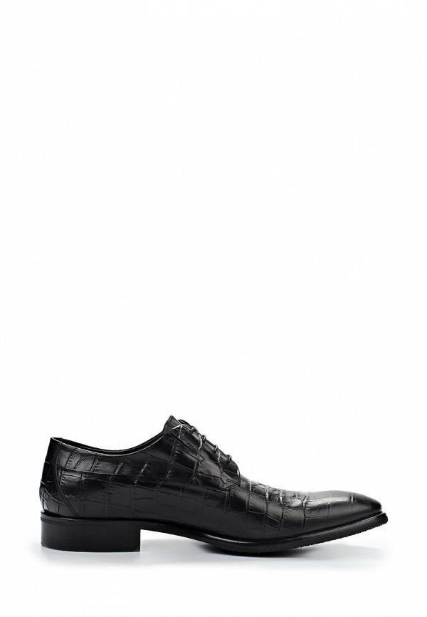 Мужские туфли Baldinini (Балдинини) 447733PBAHI00: изображение 5
