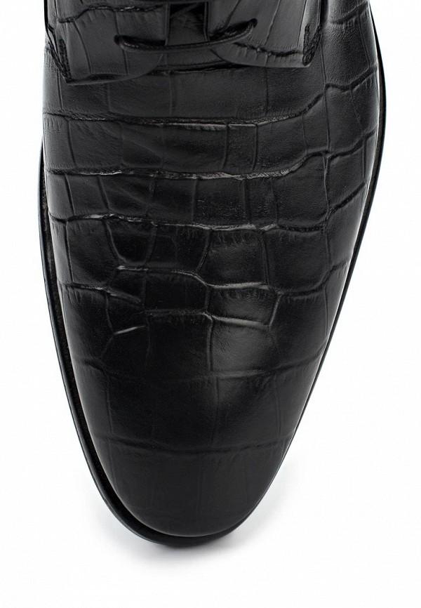 Мужские туфли Baldinini (Балдинини) 447733PBAHI00: изображение 6