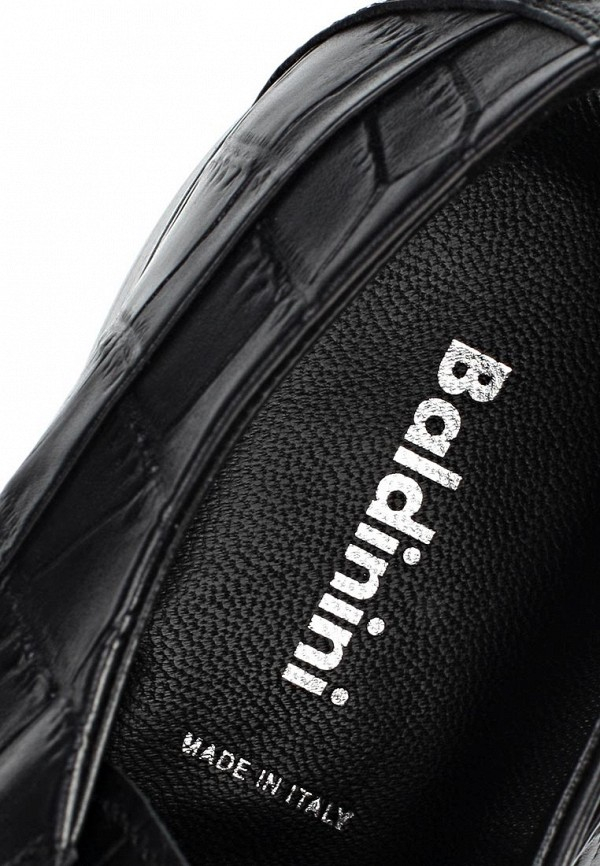Мужские туфли Baldinini (Балдинини) 447733PBAHI00: изображение 7