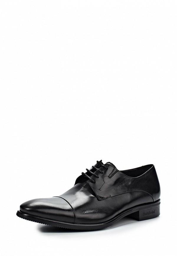 Мужские туфли Baldinini (Балдинини) 447222PCAPR00: изображение 1