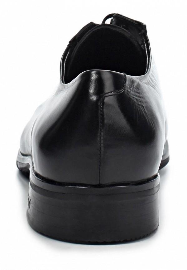 Мужские туфли Baldinini (Балдинини) 447222PCAPR00: изображение 2